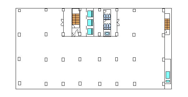 DSKビル_3階